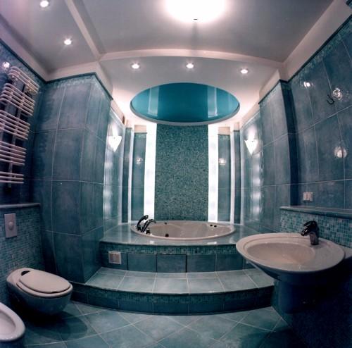 натяжной потолок в ванную и в туалет в уфе (5)