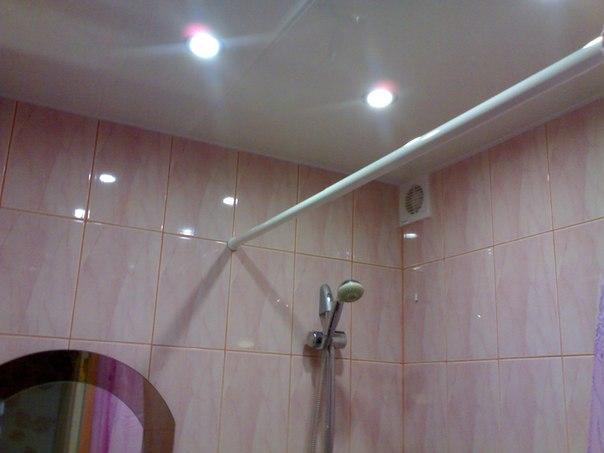 натяжной потолок в ванную и в туалет в уфе (6)