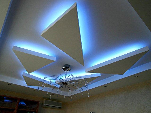 Направленная светодиодная подсветка