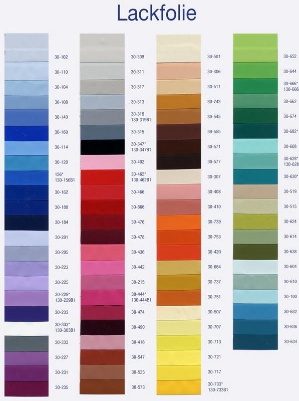 Цена натяжных потолков зависит от цветовой политры
