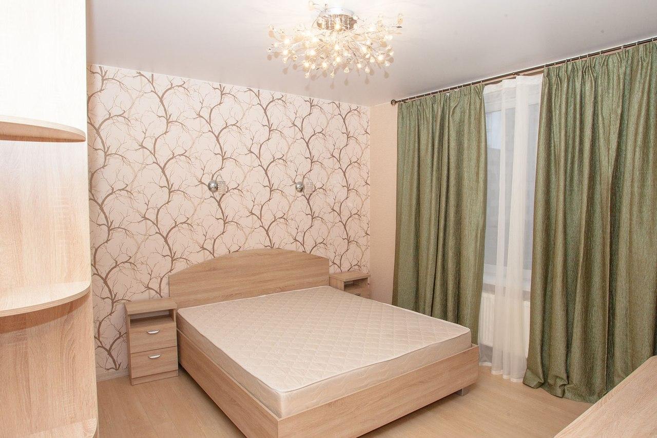 натяжные потолки в спальню (1)